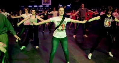 Заставка для - В Москве прошел Благотворительный танцевальный Марафон «Лучшие друзья»