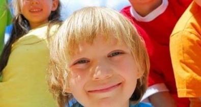 Заставка для - В День защиты детей состоится праздник «Классно быть разным!»