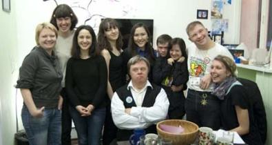 Заставка для - 1 декабря состоялась встреча новых волонтёров и участников программы «Лучшие друзья»