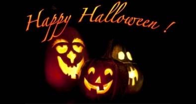 Заставка для - Ведьмы, мумии и другие радости Хэллоуина