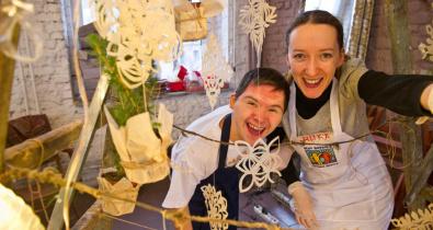Заставка для - 21 марта – Всемирный день человека с синдромом Дауна