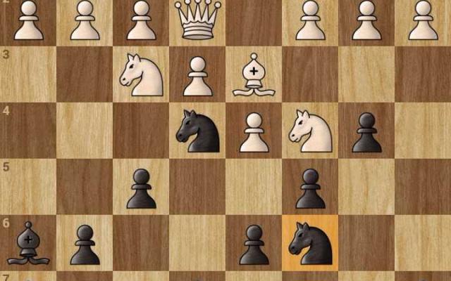 Заставка для - Шахматы как способ взаимодейтсвия