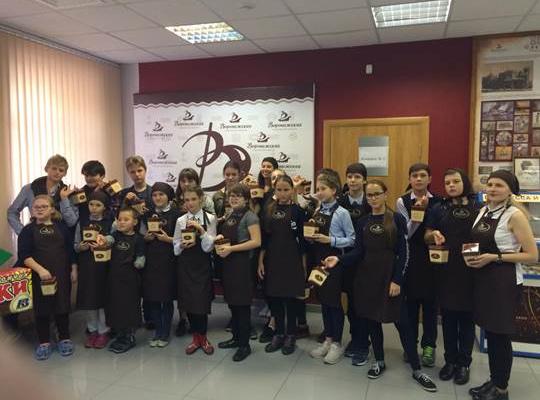 Заставка для - Воронежские каникулы