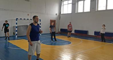 Заставка для - Волейбол для «Лучших друзей»