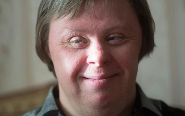 Заставка для - 21 марта – день человека с синдромом Дауна
