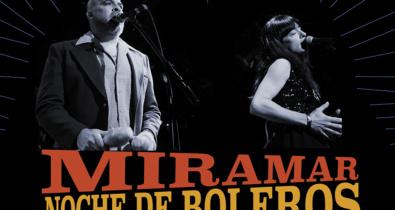 Заставка для - Латиноамериканские ритмы: приглашаем на благотворительный концерт группы Miramar