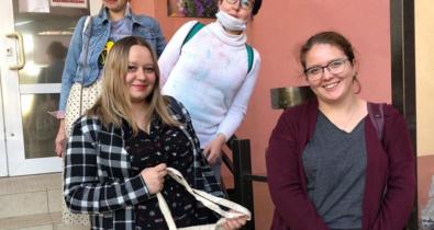 Заставка для - «Лучшие друзья» в Вологде: как прошла встреча с коллегами