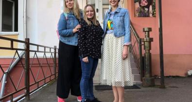 Заставка для - Делимся опытом с коллегами из Вологды