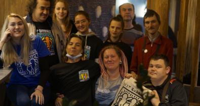 Заставка для - Гражданский клуб «Лучших друзей» теперь в Санкт-Петербурге!