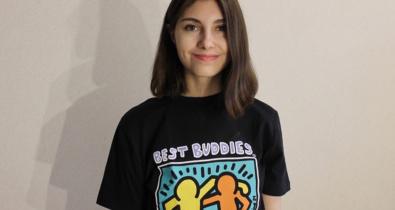 Заставка для - «Ого! Сколько тут веселья!»: как Марина Сивак стала волонтером