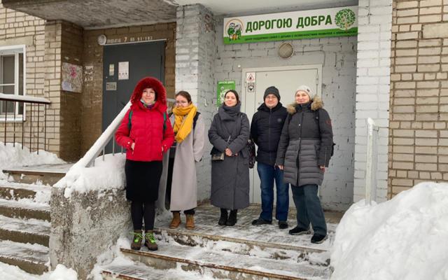 Заставка для - «Киров, привет!»: плюс еще один город в программе трудоустройства